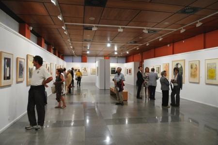 museo marbella